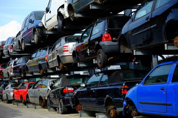 skup aut uszkodzonych
