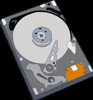 recovery odzyskiwanie danych
