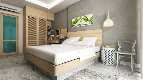 łóżka 140x200 z pojemnikiem na pościel