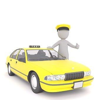 kasa taxi