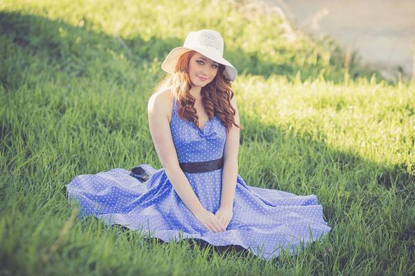 sukienki wiosenne